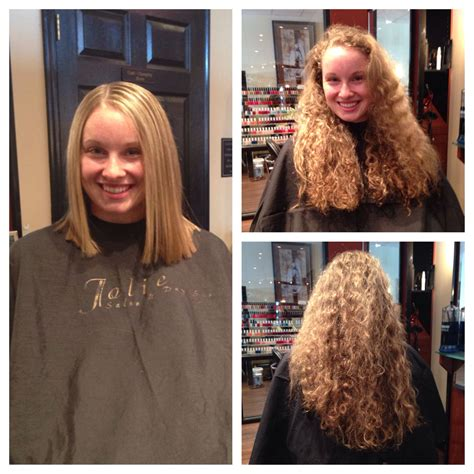 brazilian blowout results on curly hair brazilian blowout before and after my beautiful clients