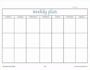 work week calendar template 7 work week calendar template authorization letter
