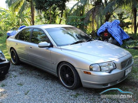 2001 volvo s80 volvo s80 2001 motors co th