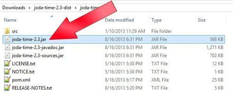 android jodatime pattern how to use joda time in eclipse android code ninja