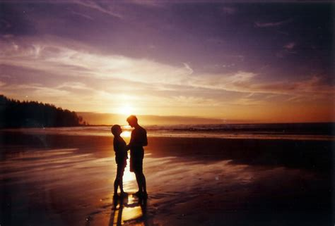 Romantic Beach | romantic beach quotes quotesgram