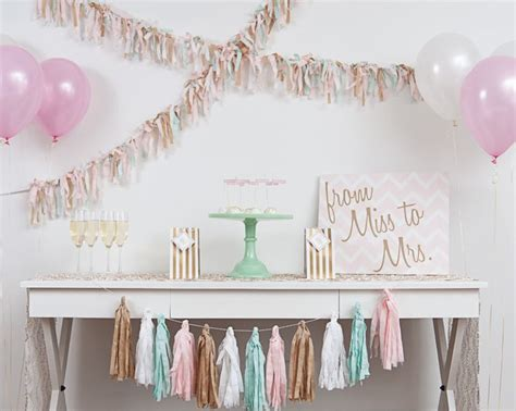 Mint Green Bridal Shower Ideas by 89 Best Images About Pink Mint Gold On