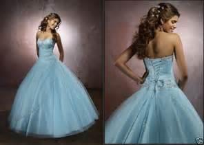 blue wedding dress big blue wedding dresses design with ribbon and pearl wedding dresses simple wedding