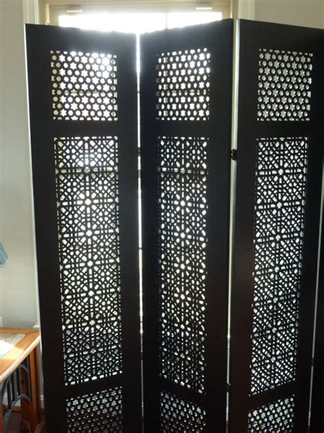 Moroccan Room Divider Moroccan Style Room Divider