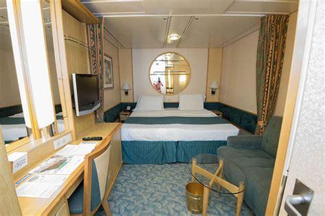 Inside Cabin Cruise by Inside Vs Balcony Cruise Cabins A Cabin Comparison