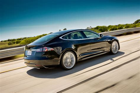 New Tesla Models Tesla S Elon Musk Most New Cars Will Be Electric By 2032