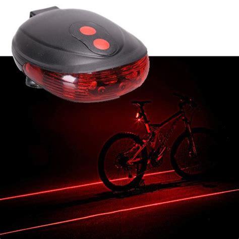 Senter Sepeda Bicycle Laser Light 5 led bike bicycle laser rear end 7 9 2018 11 30 pm
