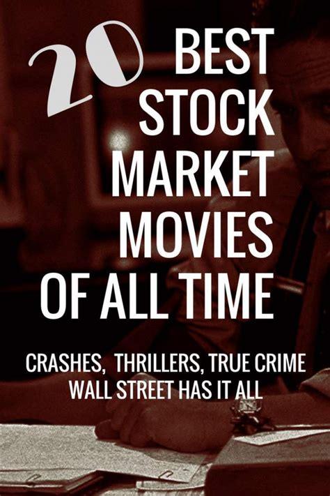 top   financestock market wall street movies