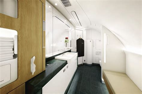 lufthansa first class bathroom an extraordinary first class experience the ogm our great minds business