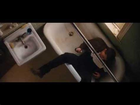 bathroom fight jack reacher bathroom fight scene youtube