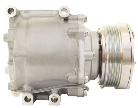 air conditioning compressor suits mazda 323 astina ba 1 8l bp ze 1995 1998 ebay