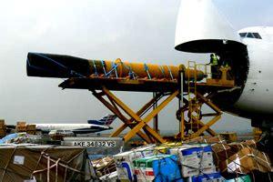 air freight well worldwide energy logistics inc houston