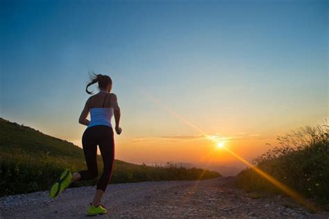9 Tips For A Safe Outdoors Run by 7 Safety Tips For Exercising At