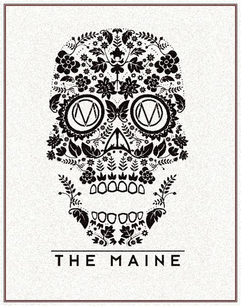 the maine tattoos 1000 ideas about maine on ideas