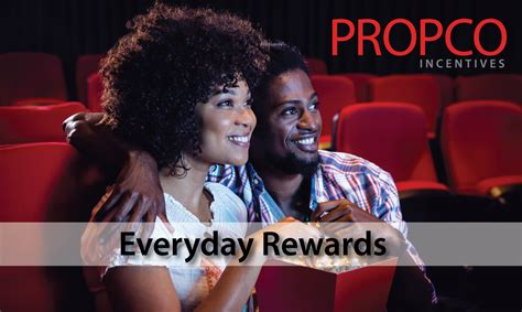 Everyday Rewards Gift Cards - video services lsi media