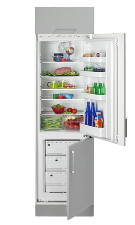 Automatic Mixed Securities Shelf by Ci 300 Built In Refrigerator Teka Refrigerator