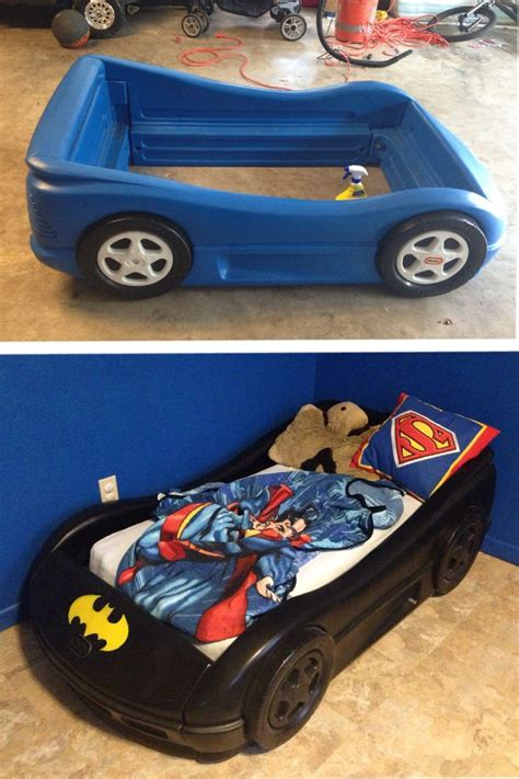 batman toddler bed frame batman bedding and bedroom d 233 cor ideas for your little