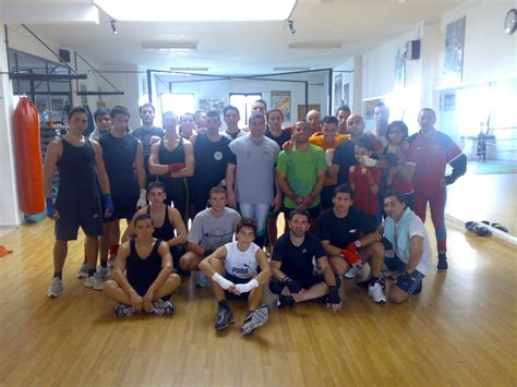kick boxing pavia academy of fight krav maga pavia