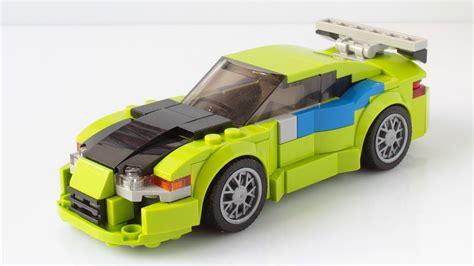 lego mitsubishi eclipse lego fast and furious mitsubishi eclipse moc