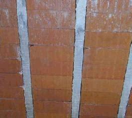 decorar desagues techo mediante viguetas vivir hogar