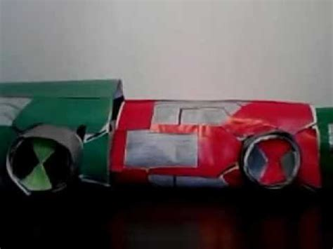 How To Make A Paper Ben 10 Ultimatrix - ben 10 ultimate paper ultimatrix albedo