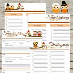 planning for thanksgiving dinner thanksgiving dinner planner a checklist of things to do