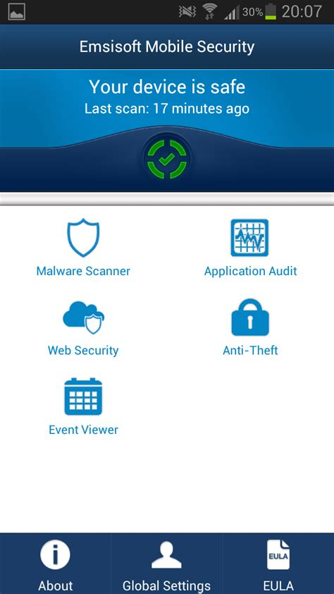 Mobile Security Giveaway - expired malwaretips com emsisoft mobile security giveaway malwaretips com