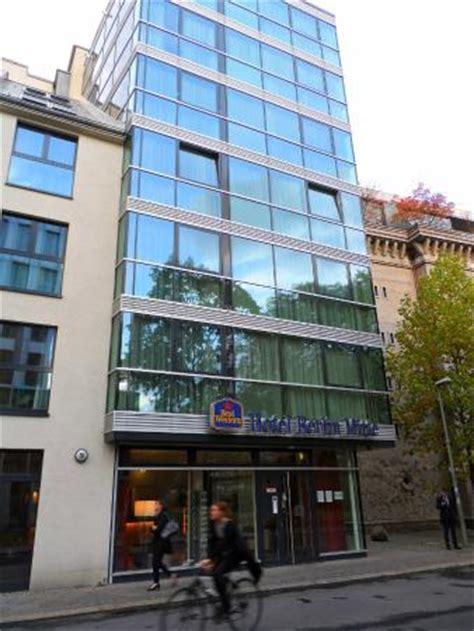 best western hotel berlin the ukraine embassy is next door on the left 베스트 웨스턴