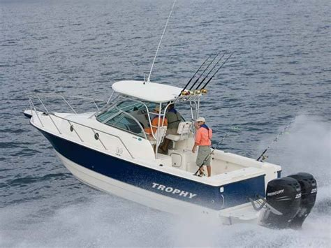 trophy boats new research trophy boats 2902 walkaround on iboats