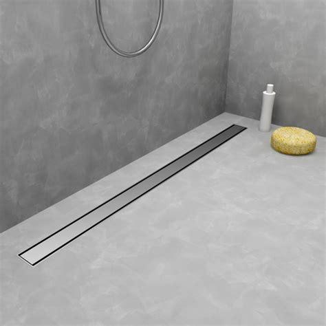 Bathroom Shower Drain Easy Drain Modulo Taf Low Linear Shower Drain