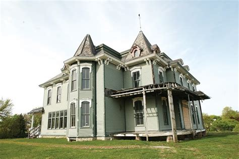 jd house deere house on list of endangered places local news qctimes com