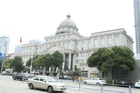 Like White House by White House Like Buildings In E China City 3 Chinadaily