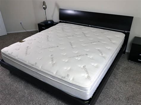 Saatva Mattresses by Saatva Mattress Review Sleepopolis