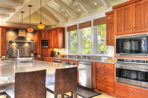 Gourmet Kitchen For Rent East Side Sweetheart 4 Bedroom East Oahu Vacation