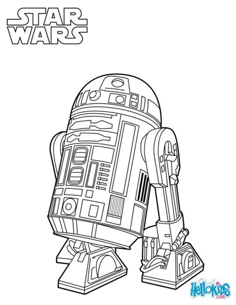 star wars coloring page pdf coloring pages bb star wars colouring download 101