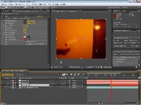 tutorial after effect laser tutorial after effects disparos l 225 ser humo youtube