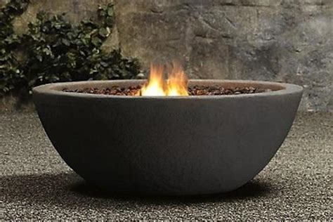 10 Easy Fire Pits And Bowls Huffpost Easy Firepit
