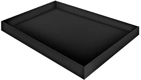 Mattress Liner by California King Hardside Waterbed Stand Up Safety Liner