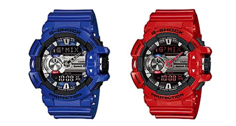 G Shock Gba 400 Black List Blue casio g shock gba 400 us india price specs
