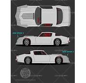 Street Stock Template 2  School Of Racing Graphics