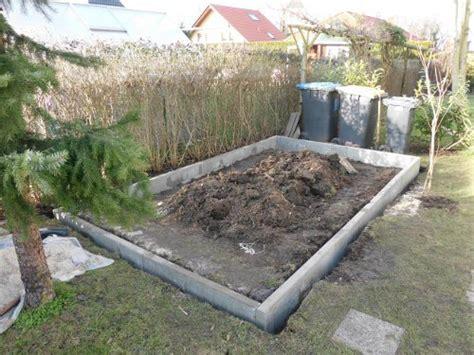 gartenhaus fundament bauen gartenhaus selber bauen kleingarten ideen