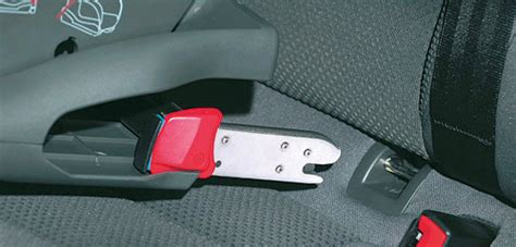 fixation siege auto isofix si 232 ge auto isofix vs ou ceintures de s 233 curit 233 que