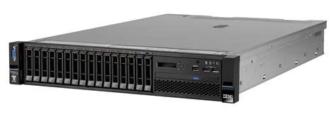 Server Lenovo X3650 M5 Iye ibm system x3650 m5