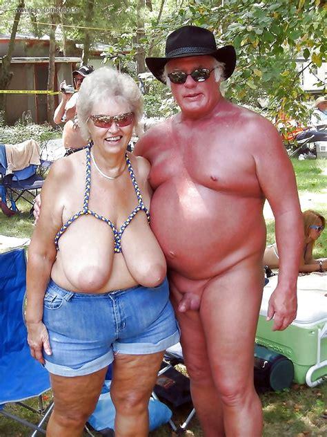 Amateur Big Boobs Mature And Granny Couple Nude 34 Pics