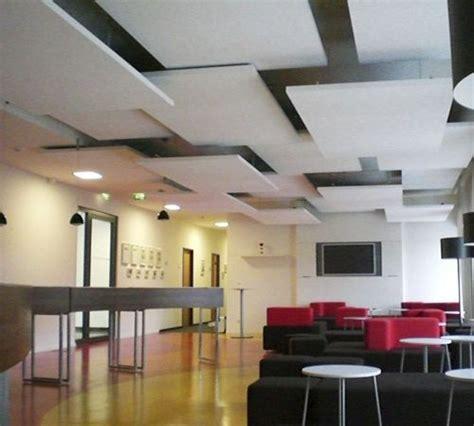 pannelli isolamento acustico soffitto pannello da soffitto per isolamento acustico in