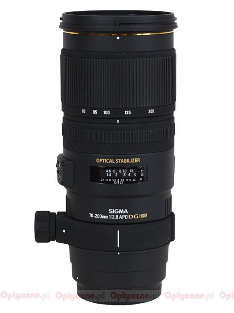 Sigma 70 200mm F28 Apo Ex Dg Os Hsm Sigma 70 200 Mm F 2 8 Ex Dg Apo Os Hsm Review