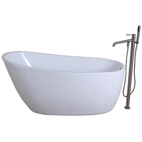 nickel bathtub bathtub satin nickel faucets price compare