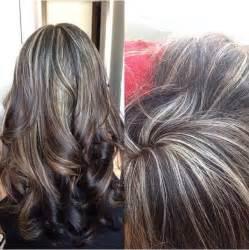 hair highlight for asian 1000 ideas about lighten dark hair on pinterest dark