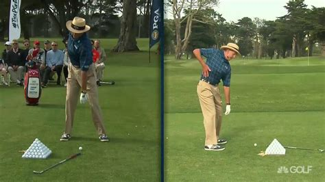 the golf swing david leadbetter david leadbetter s 3 components to the a swing golf