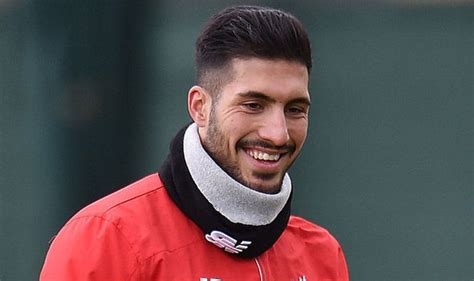 Emre Can expects 'clasico' between Liverpool and Man Utd